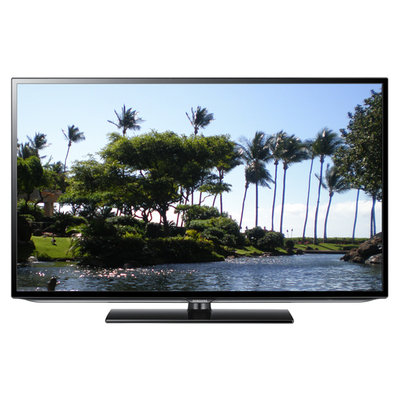 Paradise Eximport, Inc. (REFURBISHED) 40IN SAMSUNG 1080P 60HZ LED-LCD HDTV - MODEL UN40EH5000