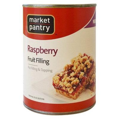 market pantry Market Pantry Pie Fruit Filling Raspberry 21 oz
