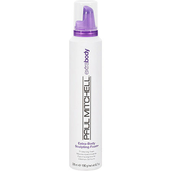 Paul Mitchell Extrabody Sculpting Foam