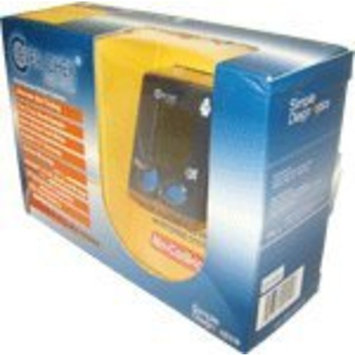Clever Choice Auto-Code 2IN1 Blood Glucose plus Blood Pressure Meter