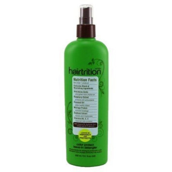 Hairtrition Color Protect Leave-In Detangler