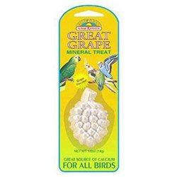 Sun Seed Company BSS22012 Great Grape Mineral Treat