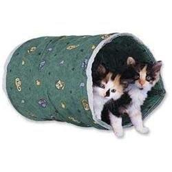 Lazy Pet Cat Racket Tunnel 12' x 15'