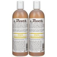 c. Booth Original Bath & Shower Cleanser, 16 oz