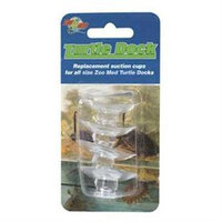 Zoo Med Laboratories - Turtle Dock Suction Cup - TDS-4
