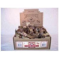 Smokehouse Brand Dg Treat 85942 Lamb Bonz 30Ct Display