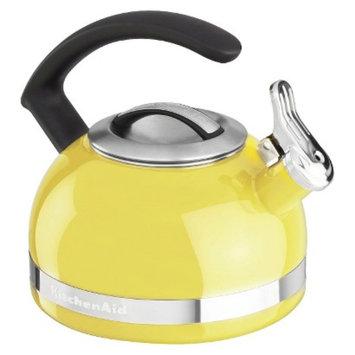 KitchenAid 2Qt Tea Kettle - Yellow