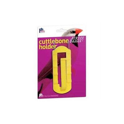 Prevue Pet Products Birdie Basics Cuttlebone Treat Veggie Holder