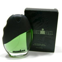 Avon Ironman Eau De Toilette Spray 2.5 Fl Oz