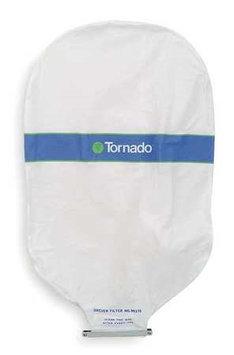 TORNADO 90378 Filter Bag, Poly Fabric