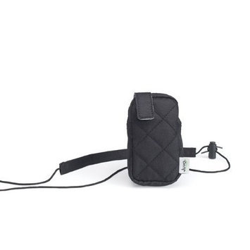 Juvo Products TC201 Small Cell Phone Caddy, Black