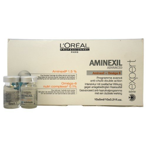 L'Oreal Professionnel Expert Serie - Aminexil Advanced 10x6ml/0.2oz