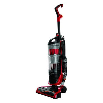 Bissel Homecare Intl Bissell - Powerglide Bagless Pet Upright Vacuum - Red Berends