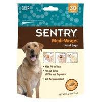 Sergeant's Sentry 30 Count Medi Wraps Chicken Flavored Pills