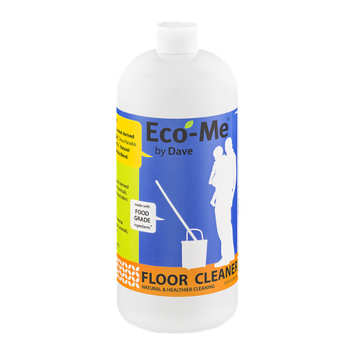 Eco-Me By Dave Floor Cleaner