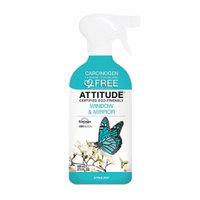 Attitude Window & Mirror Cleaner