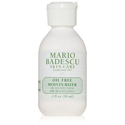 Mario Badescu Oil Free Moisturizer SPF 30, 2 oz.