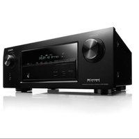 Denon AVRX3000ci 7.2-Channel 3D Home Theater Receiver