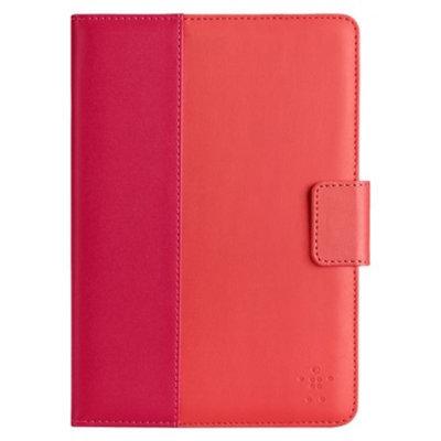 Belkin iPad Mini Verve Tab Folio - Pink (F7N042ttC01)