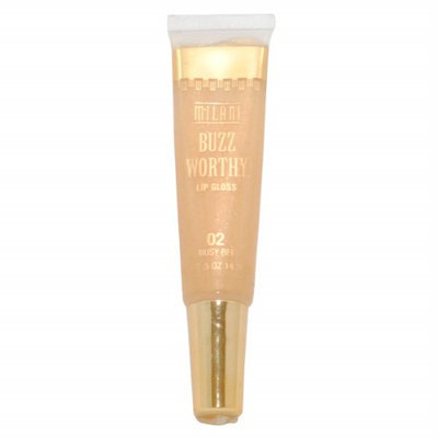 Milani Buzz Worthy Lip Gloss