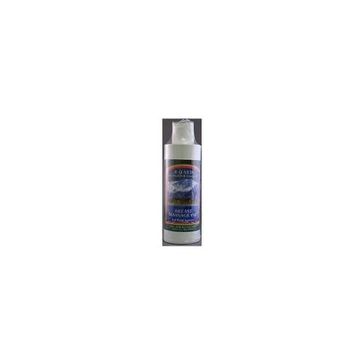 Ayush Herbs Breast Massage Oil RUVED 6 oz Oil