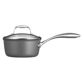 Tramontina 1.5 Quart Hard Anodized Sauce Pan - Gray