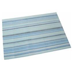 Cats Rule 00647 Perfect Litter Mat - Caribbean Stripe