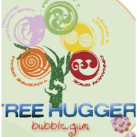 Tree Hugger Tree Hugger Bubble Gum, 2-Ounce Packages (Pack of 6)