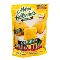 Marie Callender's Low Fat Original Corn Bread Mix