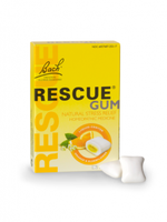 Rescue® Remedy  Natural Stress Relief Gum