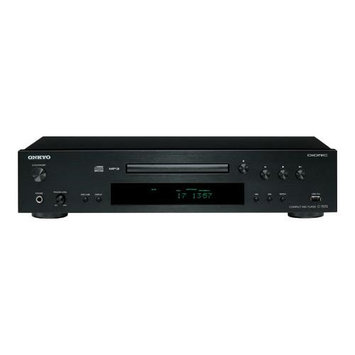 Onkyo C-7070 Compact Disc Player, Frequency Response 2Hz-20kHz