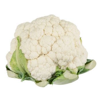 Nature's Promise Organic Cauliflower