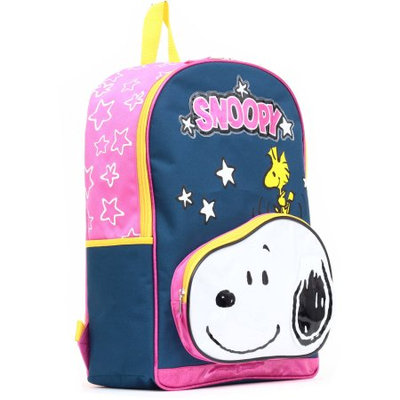 Fab Girls' or Little Girls' Snoopy 16