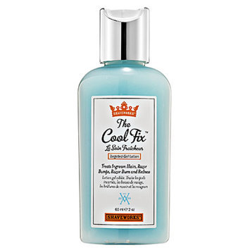 Shaveworks The Cool Fix Targeted Gel Lotion