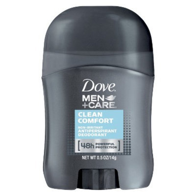 Dove Beauty Dove Men+Care Clean Comfort Antiperspirant & Deodorant 0.5 oz