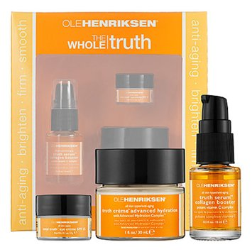Ole Henriksen The Whole Truth Vitamin C Kit
