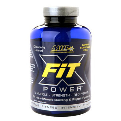 MHP X-FIT Power 24 Hour Muscle Building & Repair