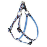 Lupine Pet 746889345947 Muddy Paws 10 inch-13 inch Step In Harness