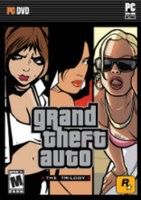 Take 2 Interactive Grand Theft Auto PC Trilogy