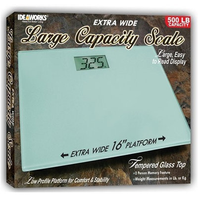 Jobar International Xlarge Capacity Scale