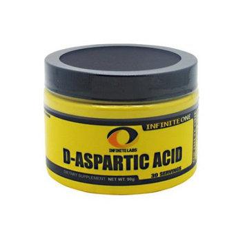 Infinite Labs Infinite One D-Aspartic Acid - 30 Servings (90g)