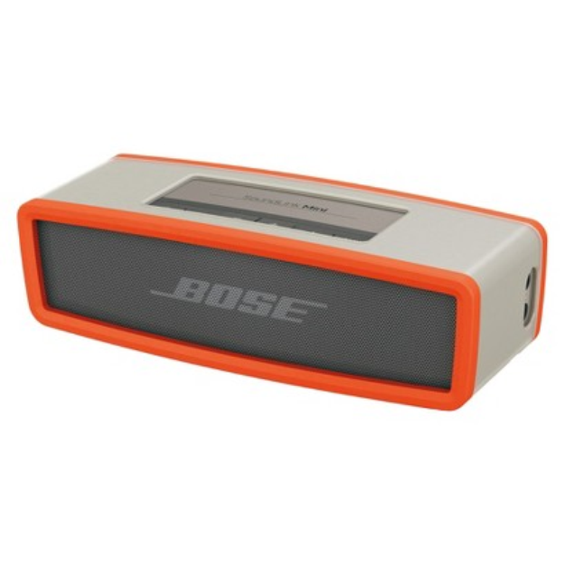 Bose SoundLink Mini Bluetooth Speaker Soft Cover - Orange