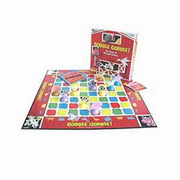 Gobble Gobble Game Ages 3+, 1 ea
