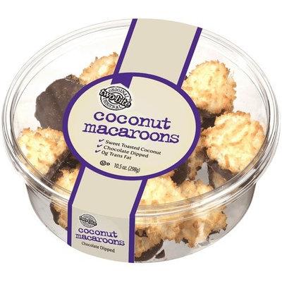 Two-Bite Coconut Macaroons, 10.5 oz