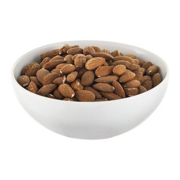 Almonds Whole Natural Ziplock Bag