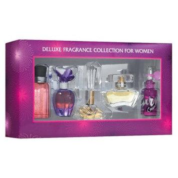 Liz Claiborne Women's Deluxe Fragrance Coffret - 5 pc