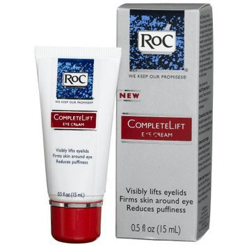 RoC CompleteLift Eye Cream, 0.5-Ounce Tube
