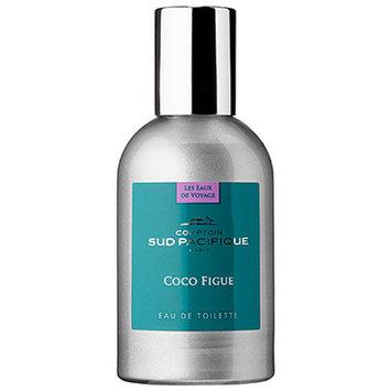 Comptoir Sud Pacifique Coco Figue 1 oz Eau de Toilette Spray