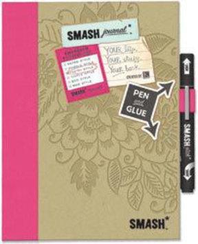 K & Company Pretty Pink SMASH Folio