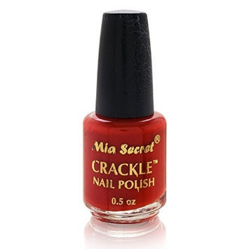 Mia Secret Crackle Nail Polish
